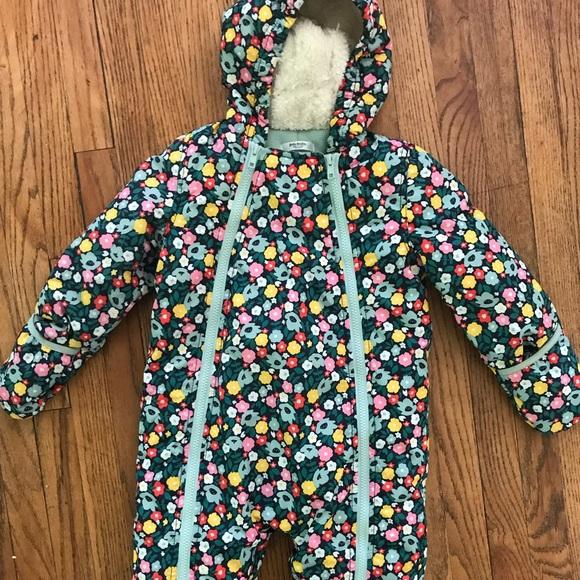 65274b767 Mini Boden Jackets & Coats | Snowsuit | Poshmark